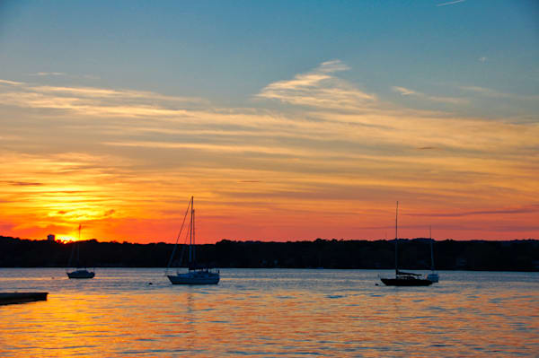 Beautiful Fine Art Prints Featuring Regions of the Chesapeake Bay.