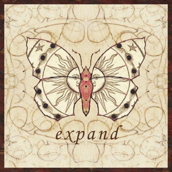 Expand Art | Karen Sikie Paper Mosaic Studio