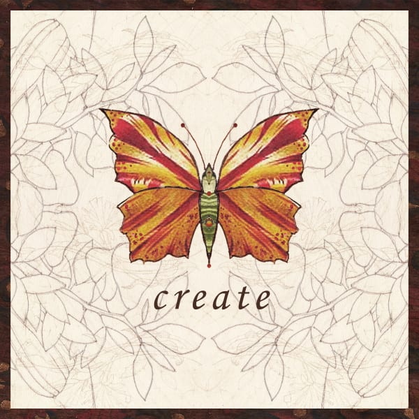 Create Art | Karen Sikie Paper Mosaic Studio