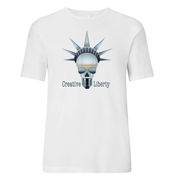 T Shirt | Creative Liberty