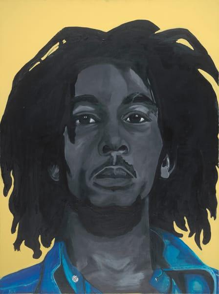 Bob Marley – Men From Mars