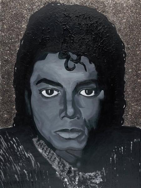 Michael Jackson – Men From Mars