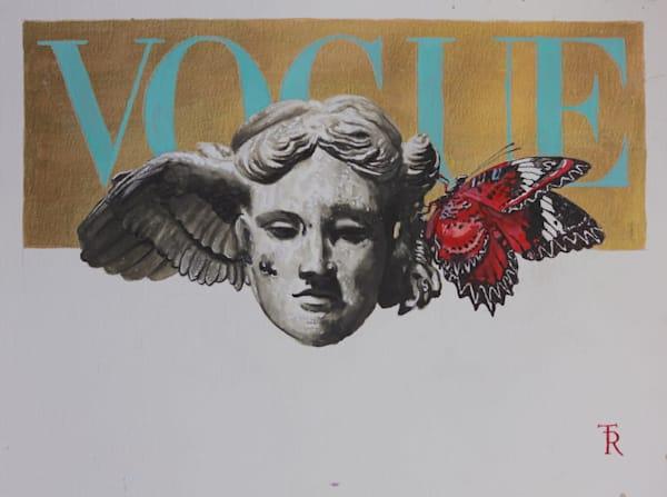 Tomasz Rut Fine Art | Classics United | Vogue