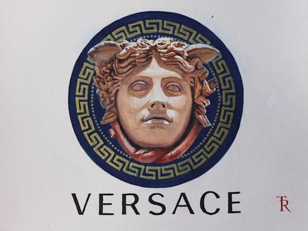 Tomasz Rut Fine Art | Classics United | Versace