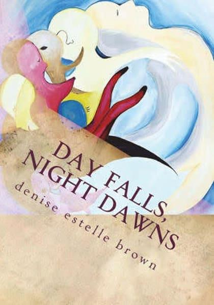 Day Falls, Night Dawns, a paperback book
