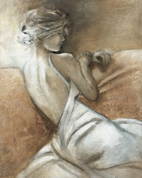 A Quiet Refrain I Soft by Carol Robinson