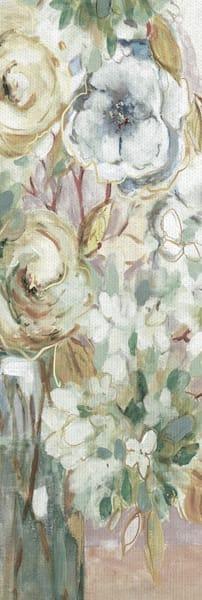 Autumn Arrangement I Soft Canvas Art by artist Carol Robinson