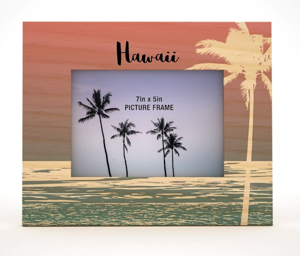 Hawaii 9x11 Frame | Pictures Plus
