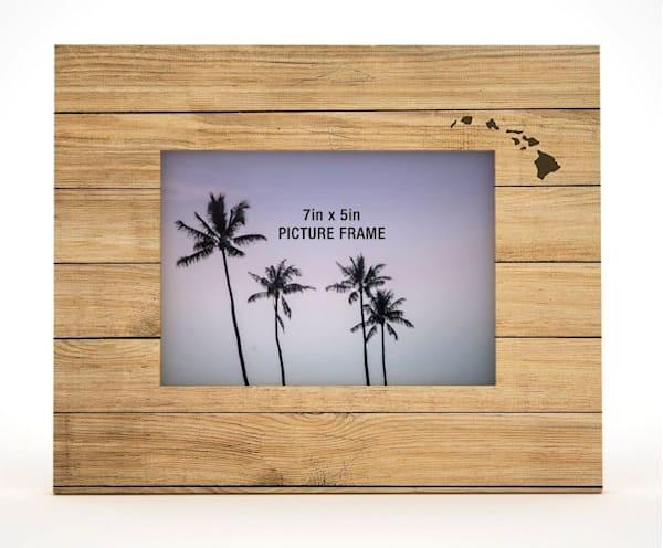 Beachwood Islands 9x11 Frame | Pictures Plus