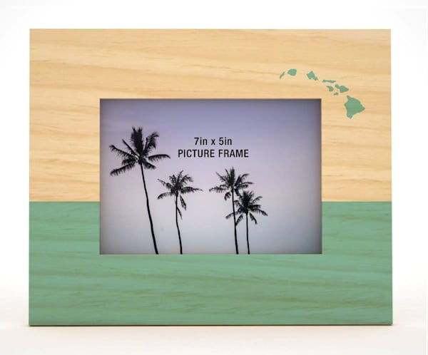 Two Tone 9 X11 Frame | Pictures Plus