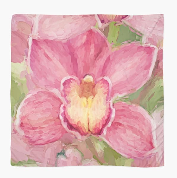 Orchid Joy