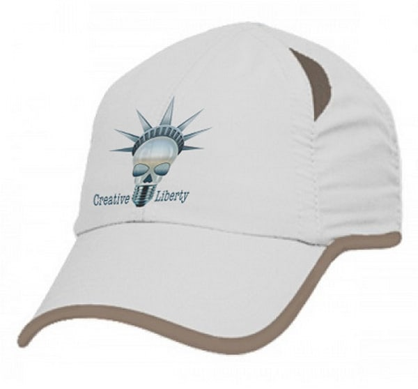 Creative Liberty Hat