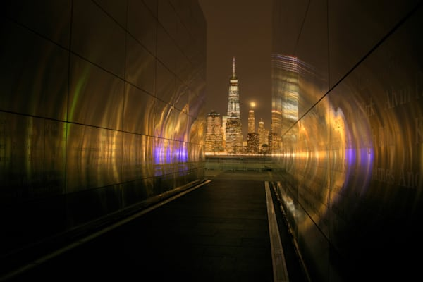 The Freedom Tower Photography Art | Michael Sandy Photography