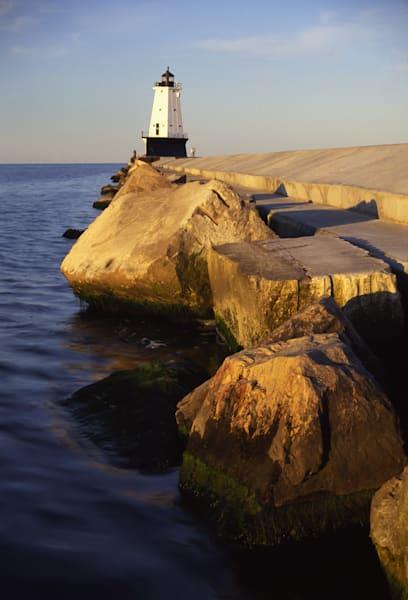 Ludington Lighthouse