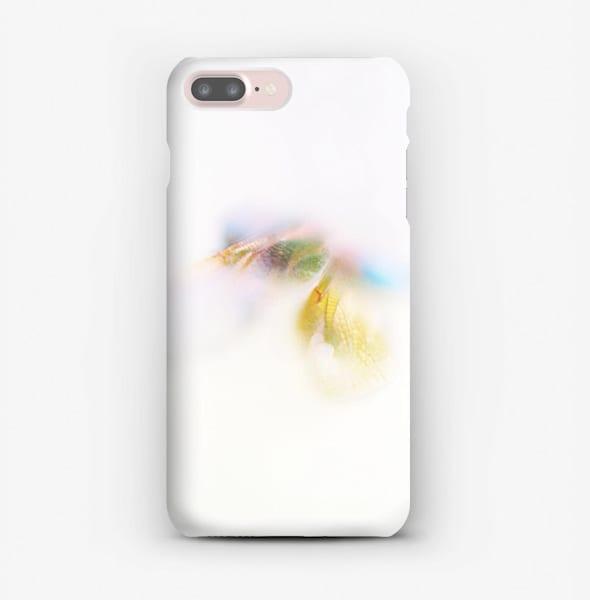 Rainbow Dragonfly Iphone Case