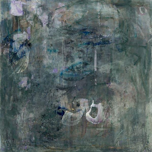 The Long Wait Art | Amy Cannady Studio