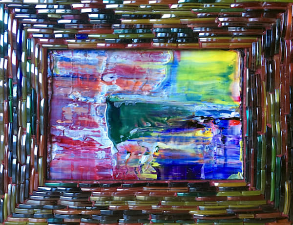 Breaking In PMS Micro Painting