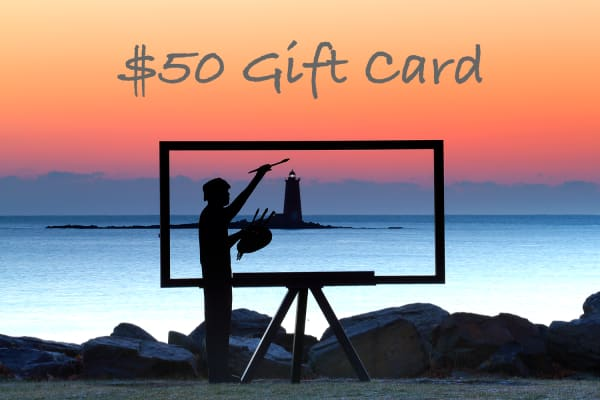 Gift Cards | Robbie George Photography