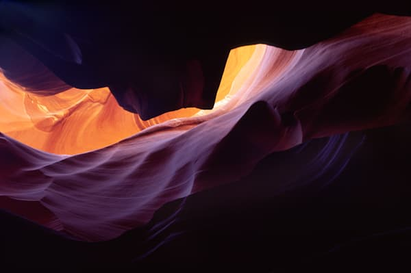 Antelope Canyon, Sculpture