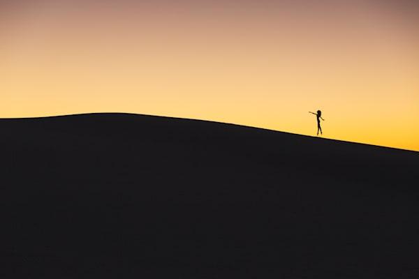 Elysium Sands