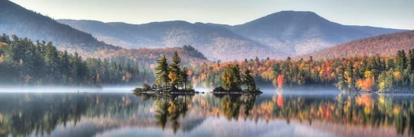 Adirondack Reflections Photography Art | Michael Sandy Photography
