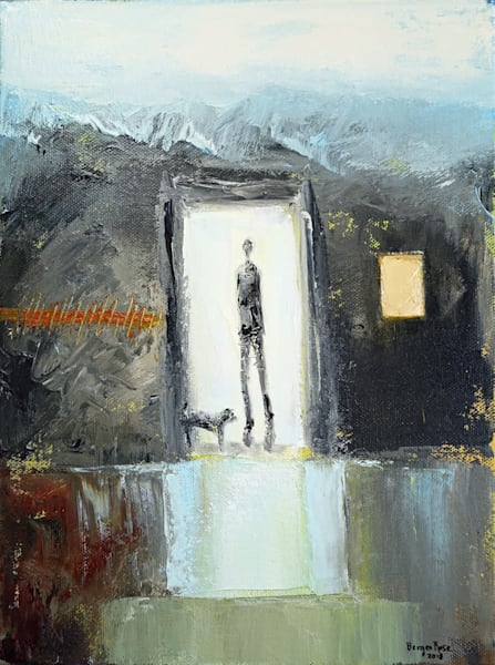 Full Of Hope Art | Fountainhead Gallery