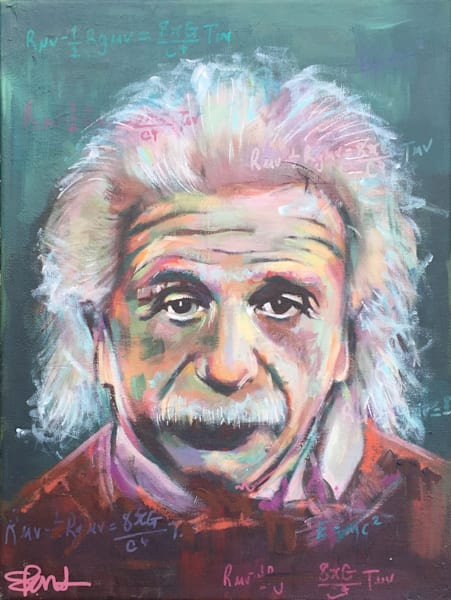 Einstein III
