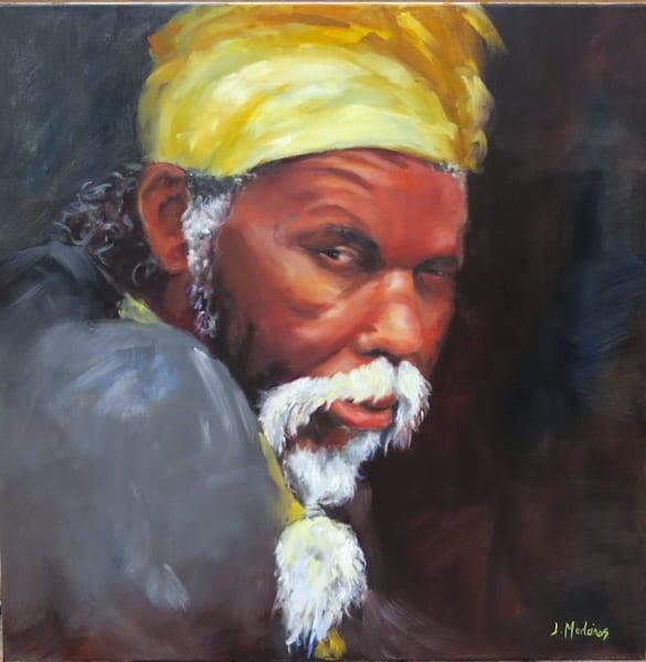 New Orleans Man Art | J. Medeiros Fine Art