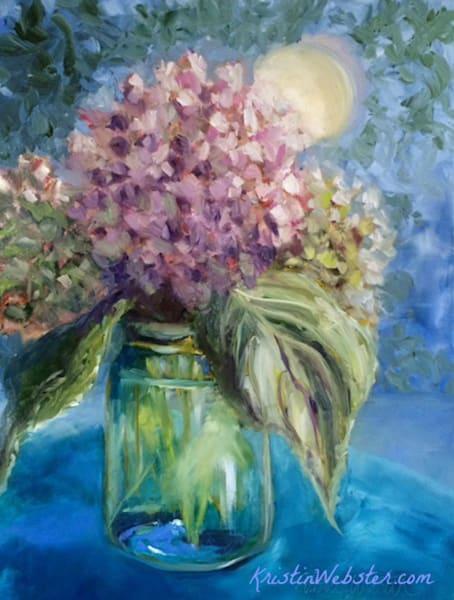 Moonlit Blossoms
