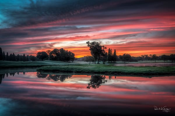 Red Dawn Photographic Art