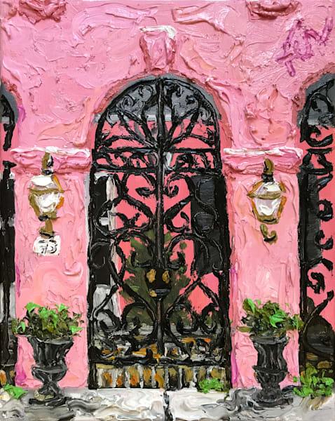Charleston Doors - 73 East Bay st