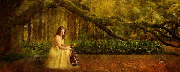 Fine Art Painting Nature's Song Art | FortMort Fine Art