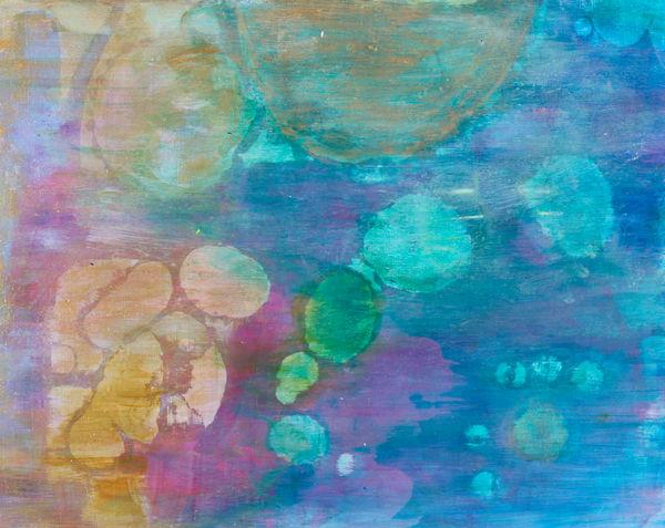Colour Cell Art | Art By Dana