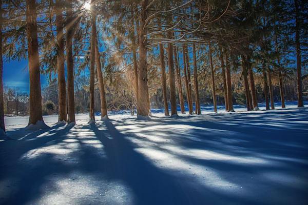The Light Shown Thru Photography Art | Peter J Schnabel Photography LLC