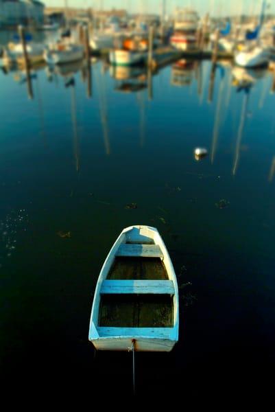 Sinking Boat Art | Roost Studios, Inc.