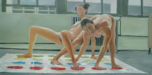 Twister Ii Art | Sandy Garnett Studio