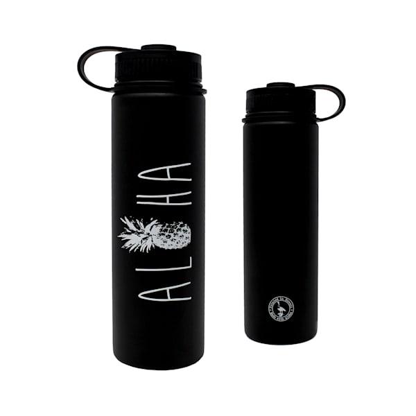 Skinny Aloha Flasks