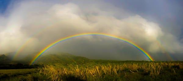 Maui Rainbow 009
