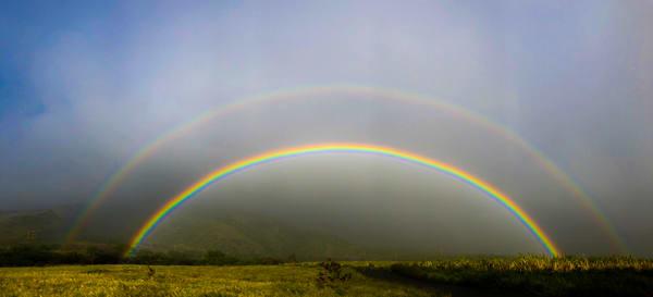Maui Rainbow 007