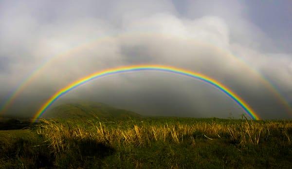 Maui Rainbow 008