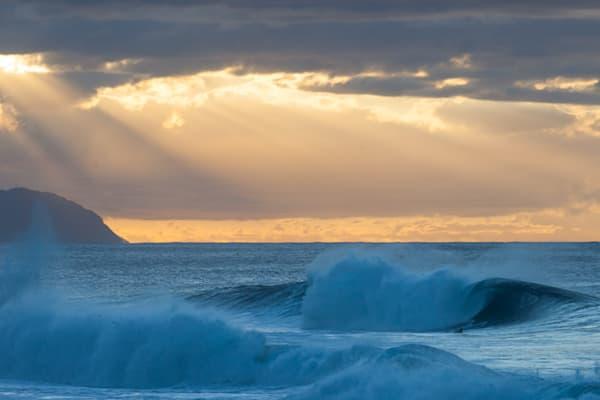Oahu-Sunset