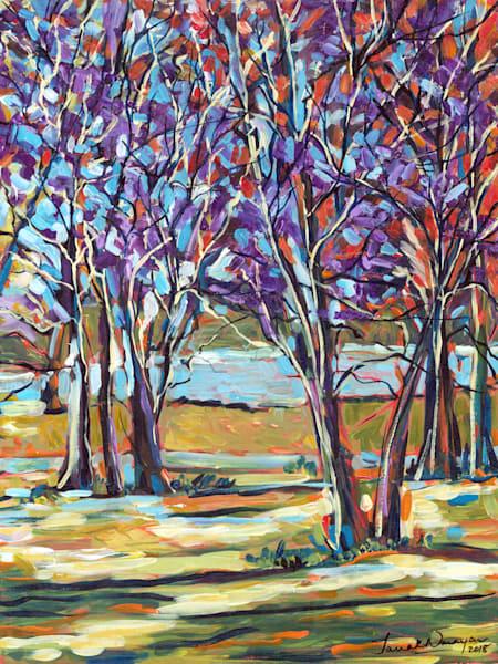Tree Scene Small File