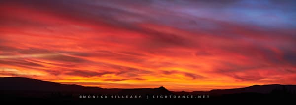 Panorama | Breathtaking Color Prints | Monika Hilleary