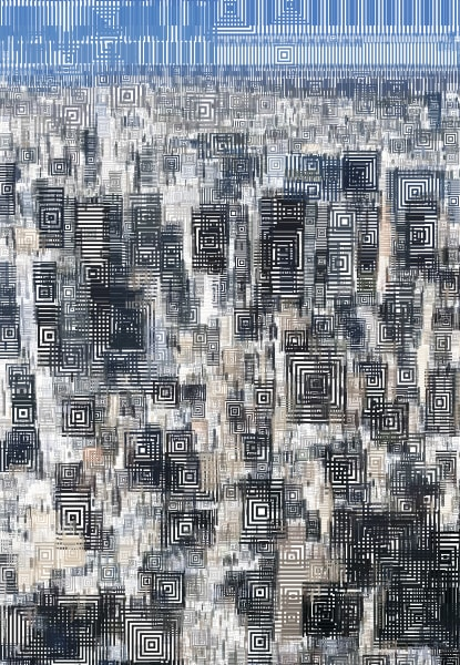 Manhattan Artwork