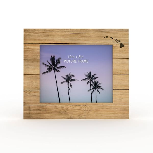Beachwood Islands 12X14 Frame