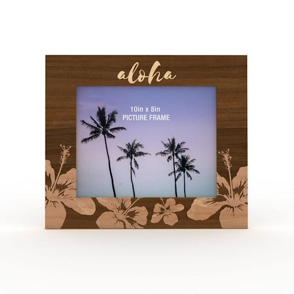 Aloha 12X14 Frame
