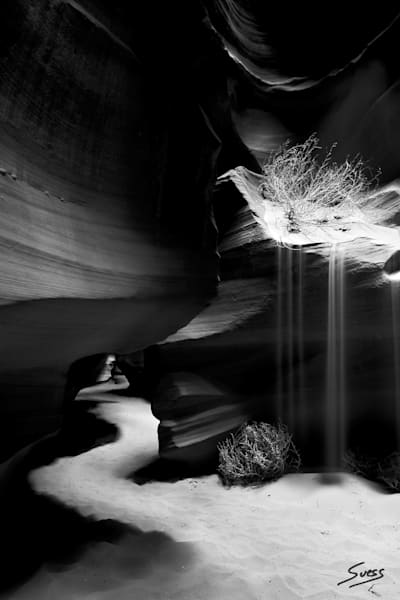 Sands of Time - Antelope Canyon - Page, Arizona