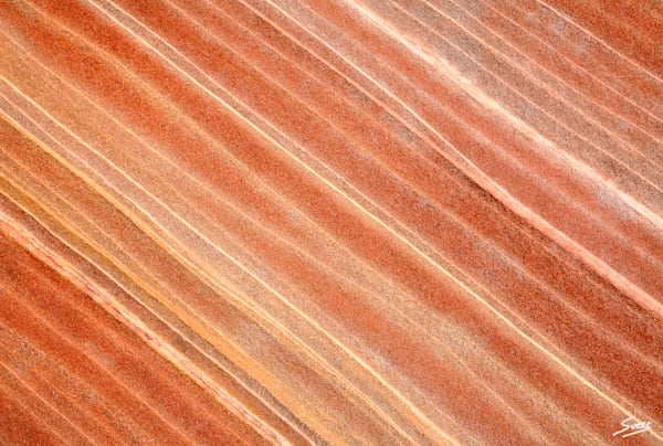 Sandstone Striped