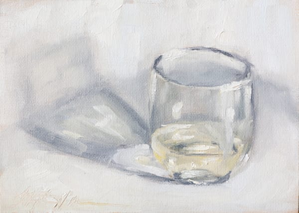 Glass of White