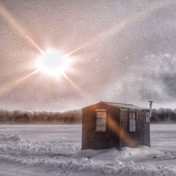Fine Art Photog Sun Day Art | FortMort Fine Art